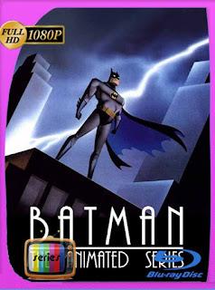 Batman La Serie Animada (1992) HMAX Temporada 1-2-3 [1080p] Latino [GoogleDrive] PGD
