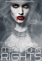 Download Miranda's Rights (Paranormal Detectives 2) for $0.99 until 6/18!
