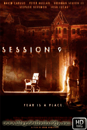 Session 9 [1080p] [Latino-Ingles] [MEGA]