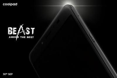 Coolpad تستعد لاطلاق هاتفها الجديد Note 5