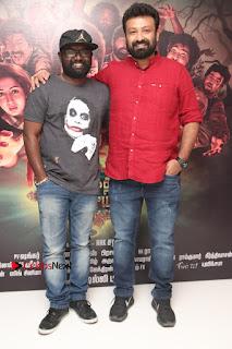 Maragadha Naanayam Tamil Movie Audio Launch Event  0011.jpg
