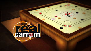 Real Carrom v1.0.4 APK-1