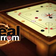 Download  Real Carrom APK For Android Terbaru