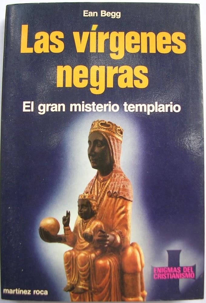 Las Vírgenes Negras de Ean Begg