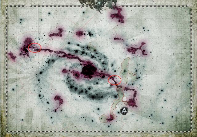 mapa psychic awakening 40k