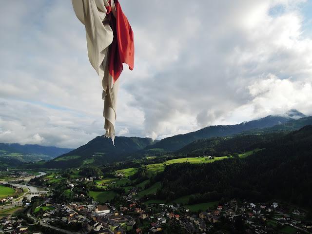 Salisburgo e dintorni: tra storia e natura