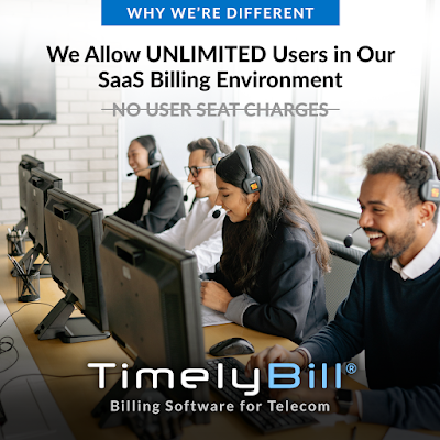 Get Unlimited OSS/BSS Users
