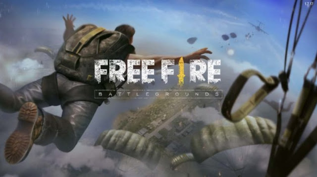 Tips Mendapatkan Poin Plus saat Solo Rank Free Fire