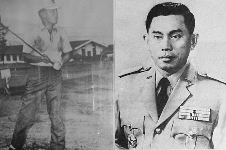 Eggi Sudjana: Penangkapan Munarman Mengingatkan Peristiwa Cakrabirawa Datangi Jenderal Ahmad Yani
