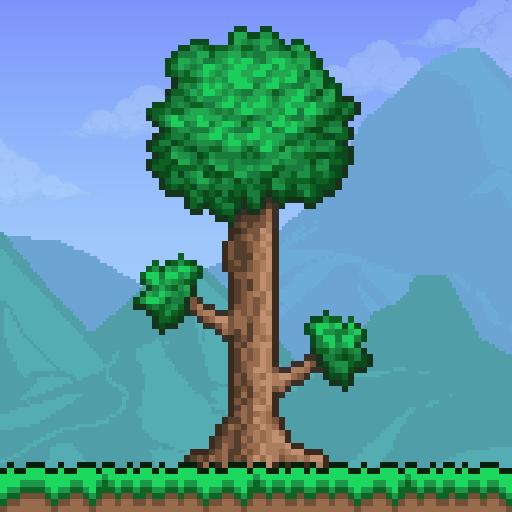 Terraria v1.3.0.7.9 Apk Mod [Craft Infinito]