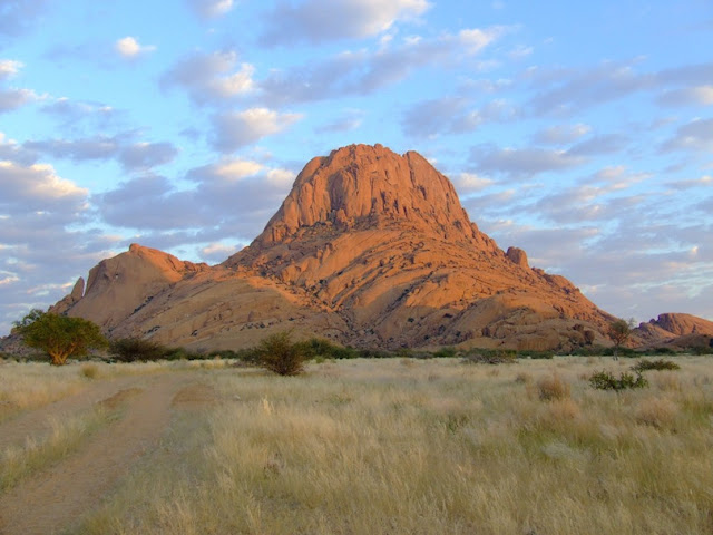 Tourist Attractions in Namibia