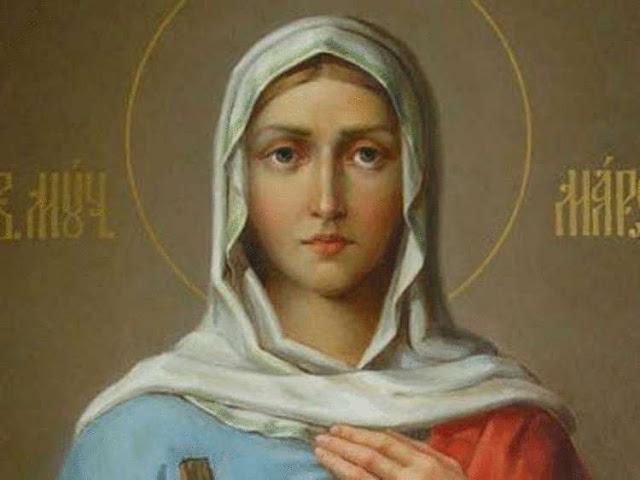 Мощная молитва Святой Марте для исполнения всех желаний