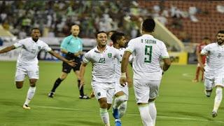 مباراة الاهلي والمحرق بث مباشر اليوم الأحد 5-8-2018 البطولة العربية للأندية