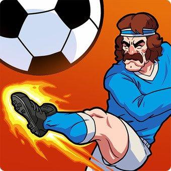 Flick Kick Football Legends Mod Apk Download