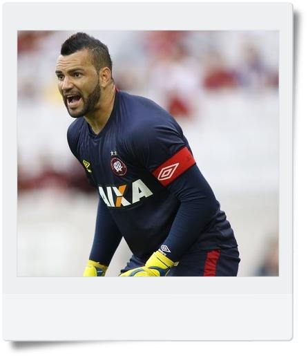 Pes Habilidades Pro Evolution Soccer Weverton Atletico Paranaense