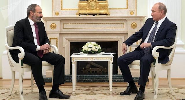 Gallup: Para Armenia unirse a Rusia sigue siendo prioritario