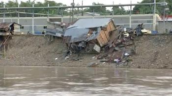 Gobernador de Chocó declararó calamidad pública ante inundaciones