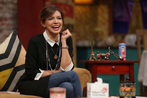 Mata Najwa End. Najwa Shihab Cabut Dari MetroTV Akhir Agustus 2017