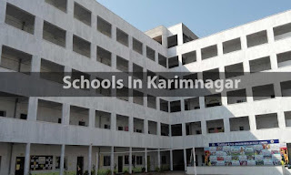 Schools In Karimnagar
