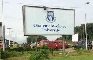 OAU Student who committed suicide has no carry over – Management Faculty