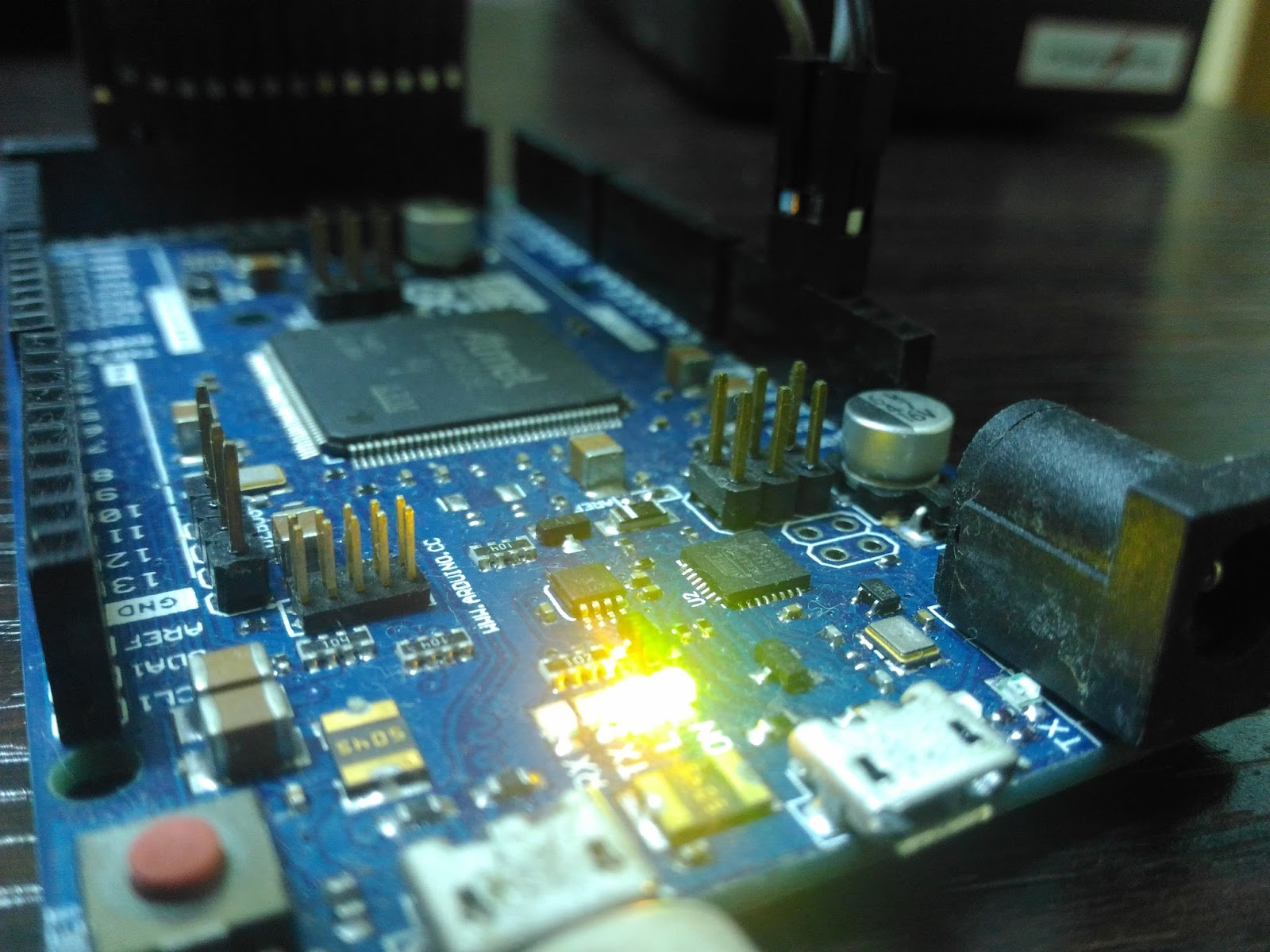 Arduino Due programming using Atmel Studio 6 | Embedded Life
