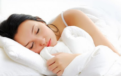 Ingin Kurus? Lakukan 5 Hal Ini Sebelum Tidur
