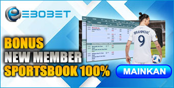 EBOBET : Agen Bola88, taruhan online terbaik 2020