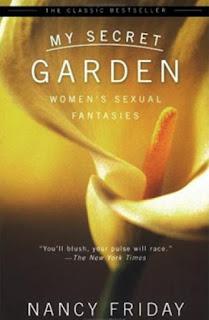 My Secret Garden- Women's Sexual Fantasies