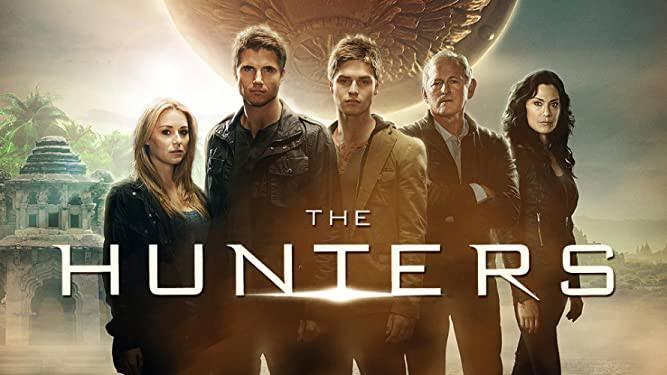 The Hunters (2013) Bluray Subtitle Indonesia
