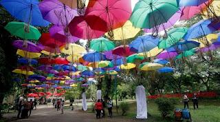 Tasikmalaya Festival Tahun Ini 2017 - 2018