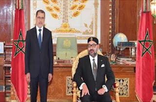 الملك يمنح العثماني ثلاثة أسابيع لتنفيذ برنامج وإجراءات دقيقة وعملية لتشغيل الشباب