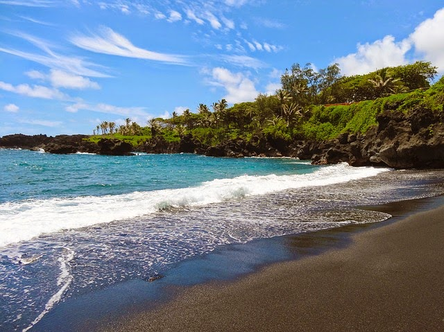 Top 10 US Places to Go For Summer Vacation (Summer Blog Series)- Maui via ProductReviewMom.com