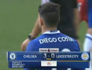 Chelsea vs Leicester City 3–0 Video Goals & Full Match Highlights