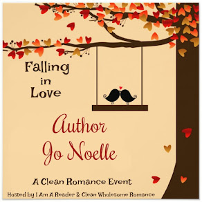 Falling in Love featuring Jo Noelle – 5 September