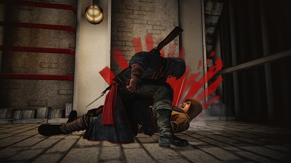 Assassins Creed Russia