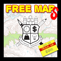 Free GM Resource: Historic Cities (Map Collection)