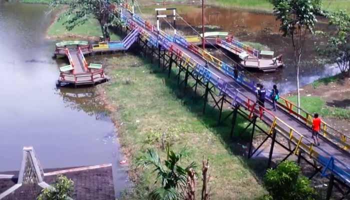 Tempat Wisata di Tenggarong