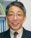 小宮山 剛氏(日本基督教団 逗子教会牧師)