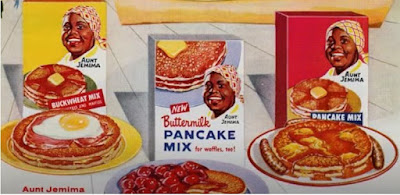 Aunt Jemima history of the icon