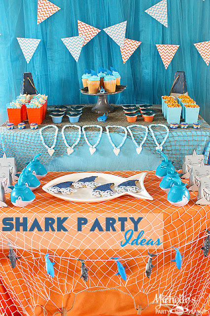 Party Gals Linky Party: Summer Theme