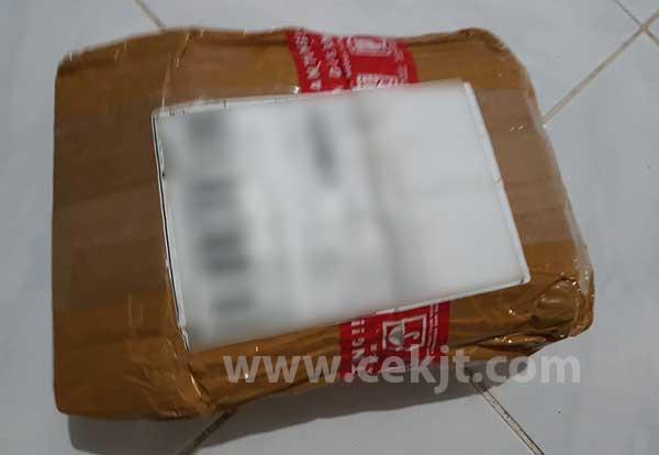 Tempat & Cara Ambil Paket Kiriman J&T Kab Aceh Besar