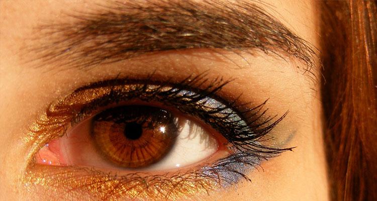 Rizinusöl Rizinusöl Für Die Augenbrauen