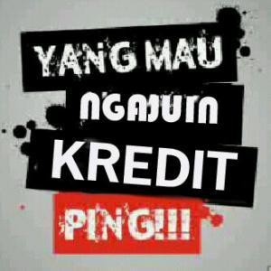 DP BBM Gambar Kredit maju kredit