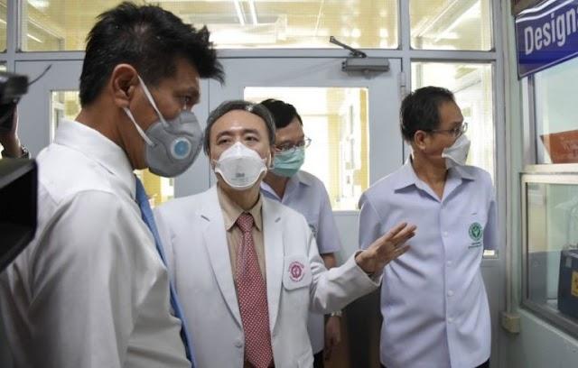 Συγκλονιστικό: Πώς ο κορωνοϊός καταστρέφει τους πνεύμονες (φωτο)