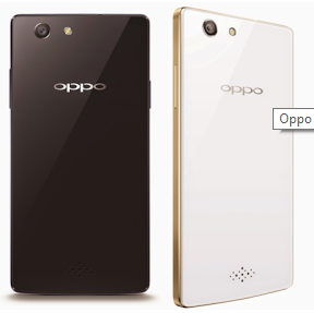 Oppo Neo 5 (R-1201) 16GB Stock ROM - Flash File