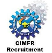 CIMFR Jobs,latest govt jobs,govt jobs,Project Assistant II jobs