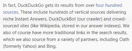 Sumber DuckDuckGo