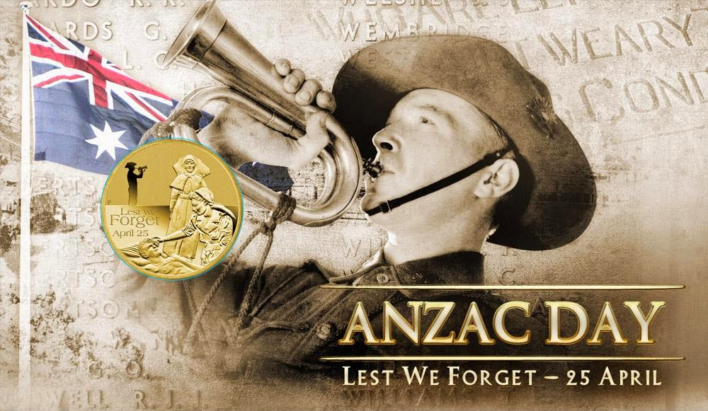 My first ANZAC Day as an Expat