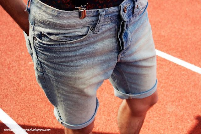 letni jeans
