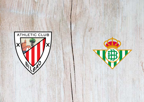 Athletic Club vs Real Betis -Highlights 20 June 2020